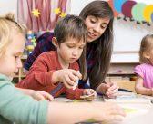 "Workshop-uri ""Emerging Literacy: Getting Ready to School"""