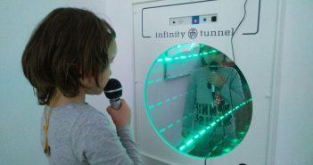 Inaugurarea centrelor de interventie timpurie dedicate copiilor cu implant cohlear