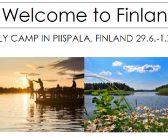 Tabara in Finlanda pentru familiile cu copii purtatori de implant cohlear